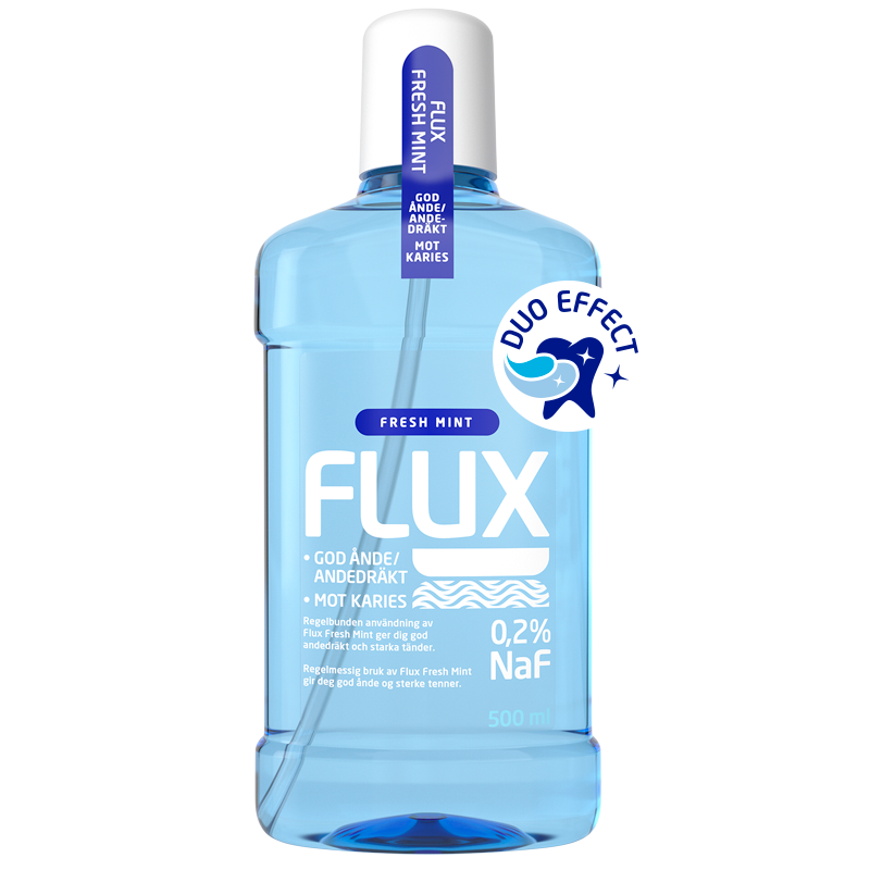 Flux Fresh Mint